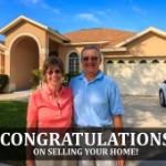 Sold Orlando Vacation Home